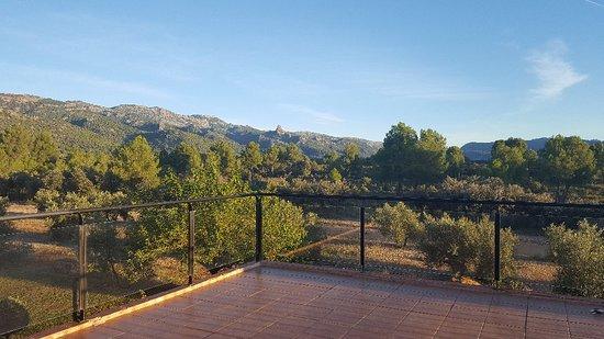 Pozo Alcon, Spain: 20181013_084559_large.jpg
