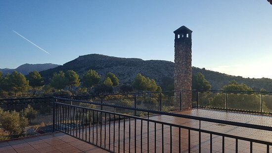 Pozo Alcon, Spain: 20181013_084540_large.jpg