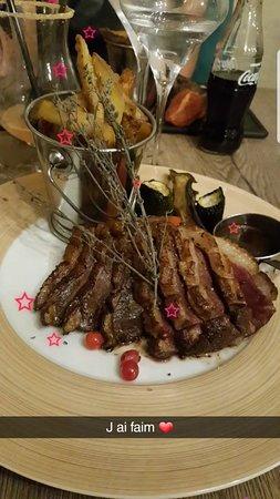 Bcbg Restaurant Marseille Avis