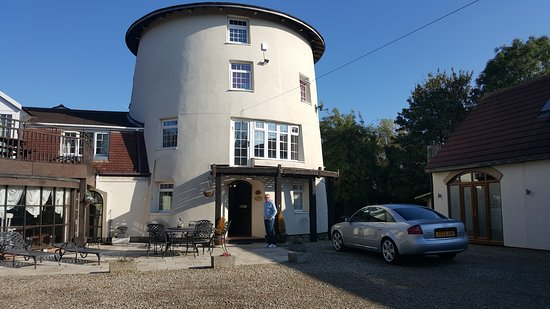 The Old Mill Bed Breakfast Updated 2019 Prices B B Reviews And