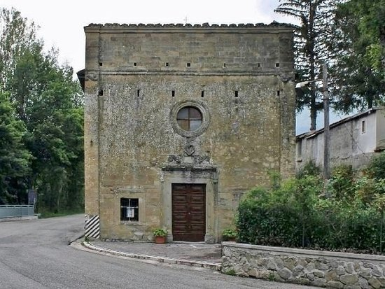 Santuario di Santa Maria Apparente
