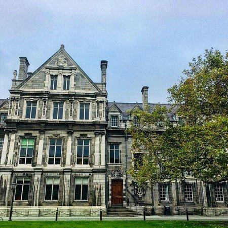 Trinity College Dublin: photo0.jpg