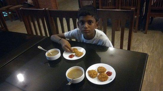 Kargal, Indien: Sharavathi Adventure Camp