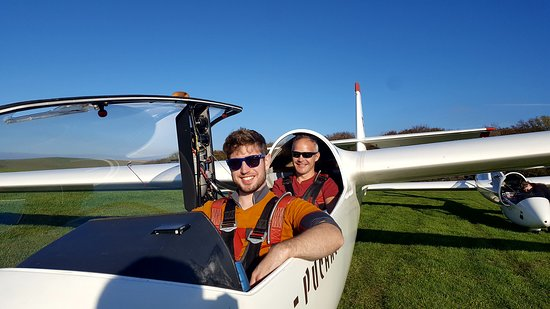 Bath Wilts and North Dorset Gliding Club