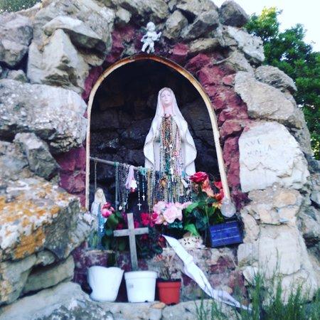 Santuario Madonna del Buon Cammino