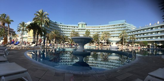 Lovely hotel !!!