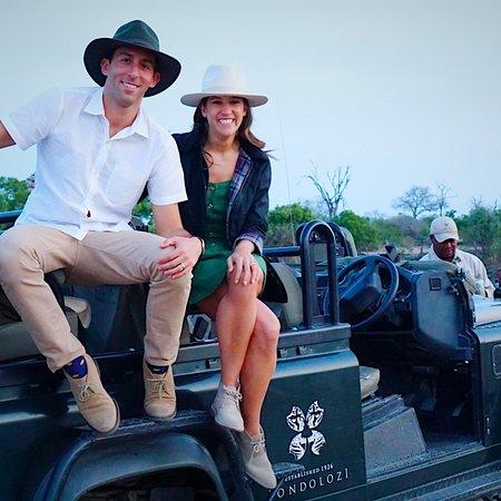 Londolozi Private Game Reserve, África do Sul: photo4.jpg