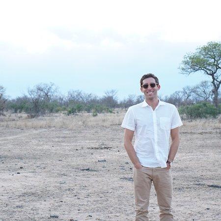 Londolozi Private Game Reserve, África do Sul: photo5.jpg