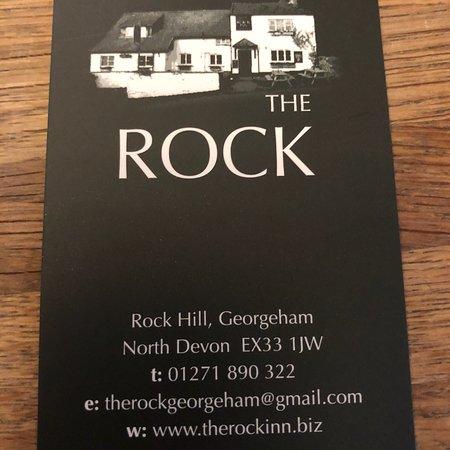 The Rock Inn: photo0.jpg
