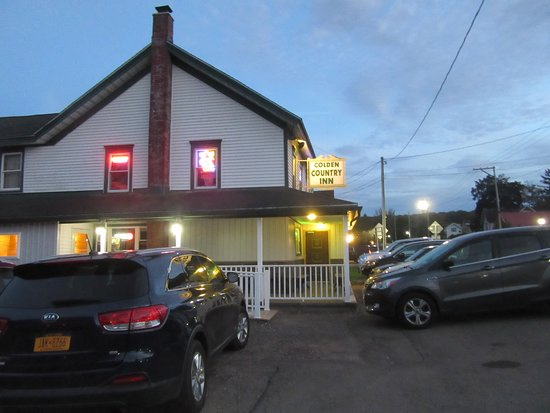Colden, NY: Cute place