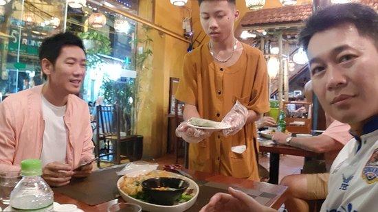Organic Foods Restaurant & Cooking Class Center 1: 20181021_194442_large.jpg