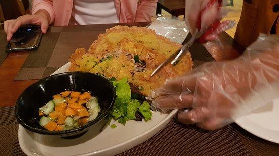 Organic Foods Restaurant & Cooking Class Center 1: 20181021_194234_large.jpg