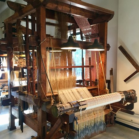 Textile Museum: photo9.jpg