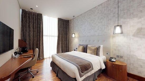 The avenue a murwab hotel doha qatar reviews photos price