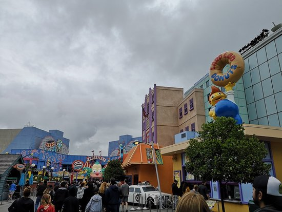 Universal Studios Hollywood: IMG_20181013_104431_large.jpg