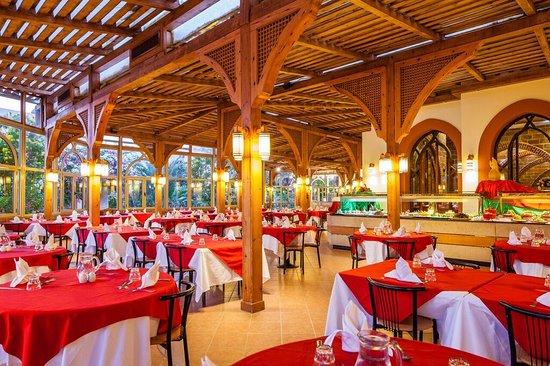 Interior - Dream Lagoon Resort Photo