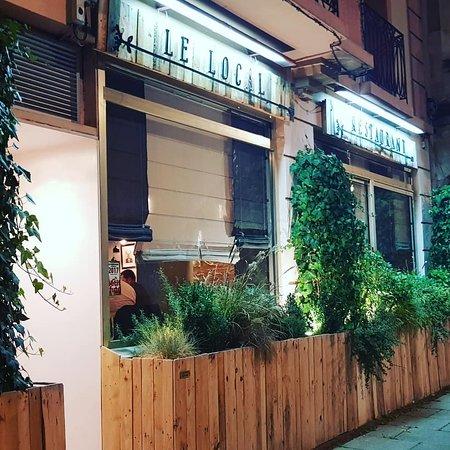 Restaurant Rue Pasteur Metz