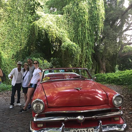 Havana Vintage Car Tours All You Need To Know Before You Go - San miguel car show 2018