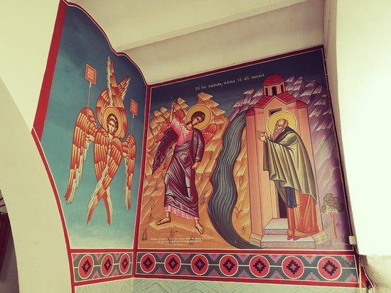 Panormitis Monastery: Monastère