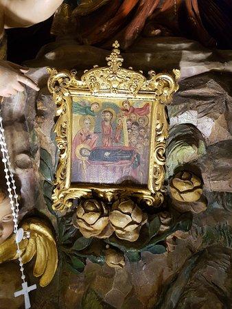 Santuario di Montallegro