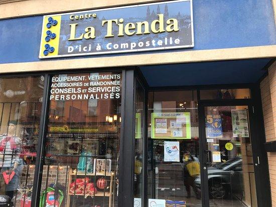 La Tienda: 4329, rue Wellington, Verdun QC H4G 1W3 tel: 514-419-3219.
