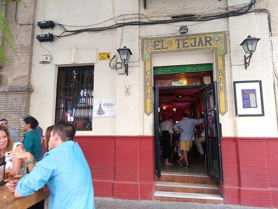 El Tejar Image