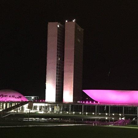 Centro Cultural Camara dos Deputados