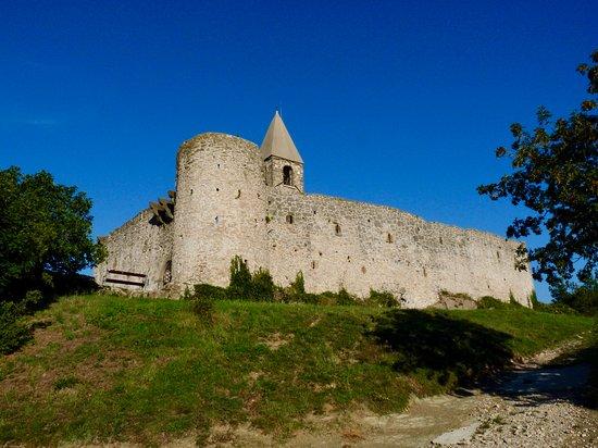 Hrastovlje Church of the Holy Trinity
