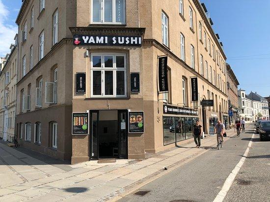 Yami Sushi Hellerup Restaurant Reviews Photos Phone Number