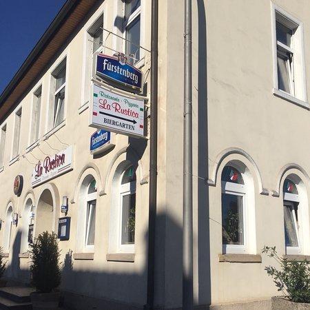 Bissendorf, Γερμανία: Außenansicht