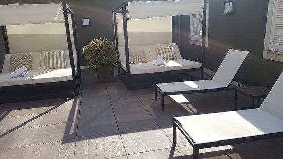 Hotel Granvia : 20181017_125233_large.jpg
