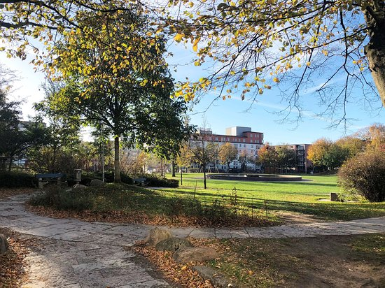 Helsingborg, Suecia: getlstd_property_photo