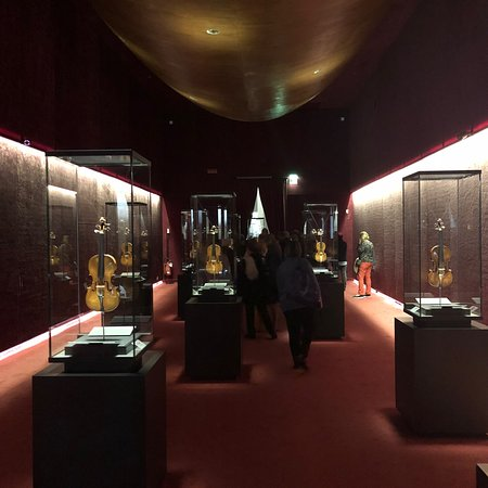 Museo del Violino: photo7.jpg