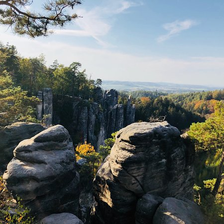 Prachov Rocks: photo3.jpg