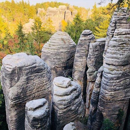 Prachov Rocks: photo5.jpg