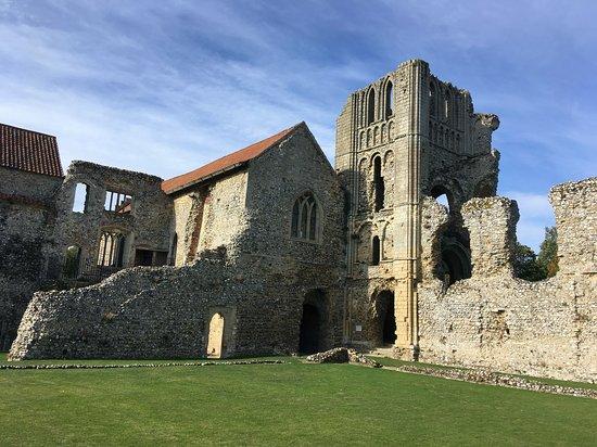 Foto de Castle Acre