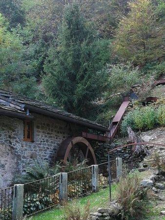 Coassolo Torinese, Italien: Mulìn Turcìn