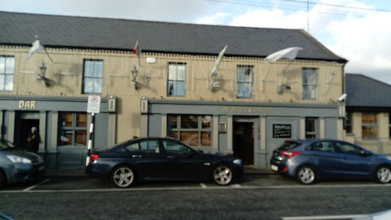 Sallins, Irlanda: The Bridgewater