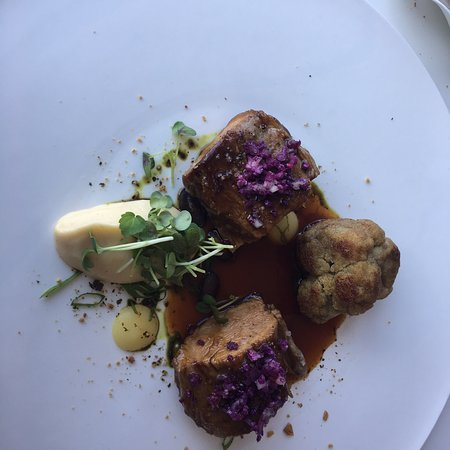 Bouliac, Frankreich: Restaurant Le Saint-James Relais & Chateaux