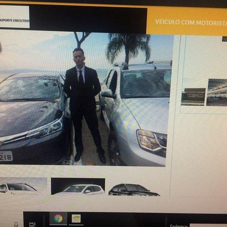 CGN Car Transporte Executivo