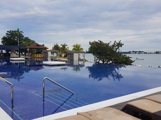 Fantastic hotel and holiday.