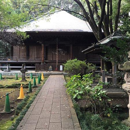 Kokubunji Yakushido