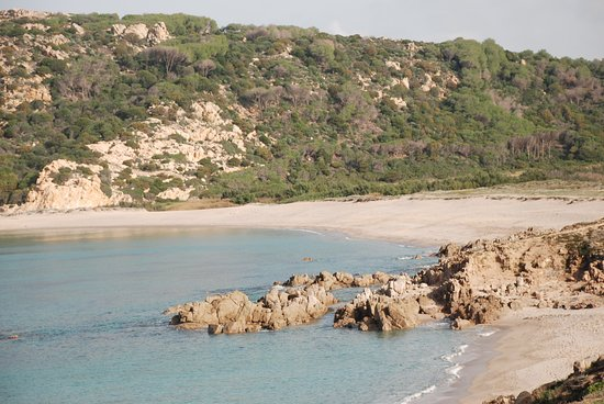 Spiaggia Lu Litarroni: VARIE