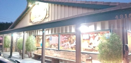 Rainbow Oaks Restaurant: 20181019_183959_large.jpg
