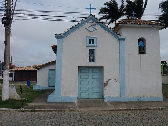 Capela de Nossa Senhora da Conceição. Iguaba Grande - RJ.