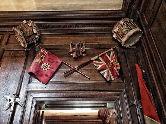 Antony House National Trust