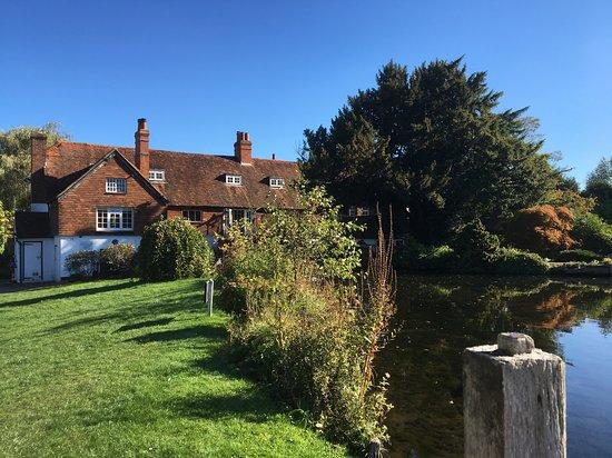 North Warnborough, UK: Will definitely come back