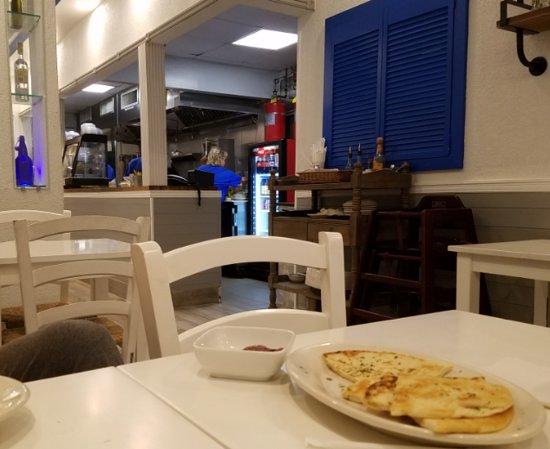 Gyro Bar Oceanside Restaurant Reviews Photos Reservations