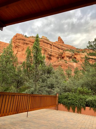 Best Resort & Spa in Sedona
