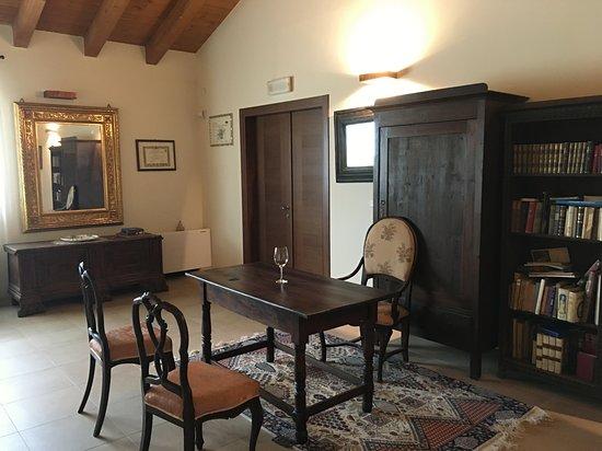 Palazzolo dello Stella Photo